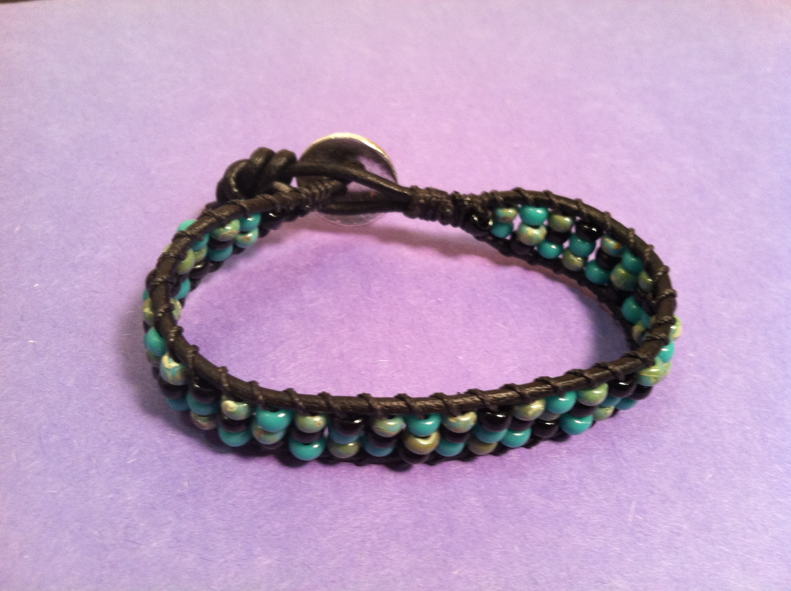 Cleveland Rocks and Beads - Classes