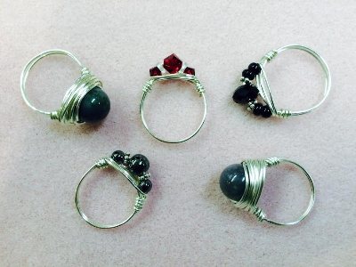 Cleveland Rocks And Beads Classes